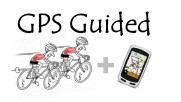 GPS Guided logo
