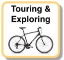 touring & exploring